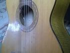 Увидеть фото  гитара акустическая Resonata, Германия, 66584899 в Туле