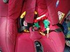 Автокресло Maxi cosi opal 5-13 кг поворотное