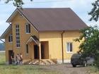 Увидеть изображение  СИП дом, СИП панель, Домокомплект максимальной степени готовности, монтаж 72705178 в Ульяновске