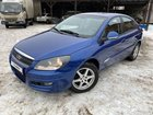 Chery M11 (A3) 1.6МТ, 2011, 80000км