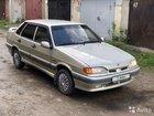 ВАЗ 2115 Samara 1.5МТ, 2004, 225000км