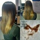 Курс полировка волос