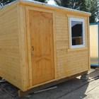 Изготовление модульных сооружений для строительства и дачи