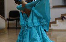 платья для бальных танцев Ю 1, и Ю 2