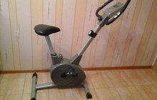 Велотренажер продам