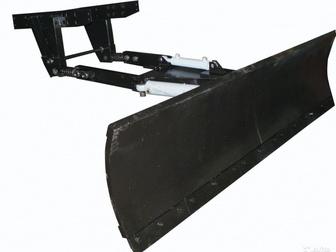 Смотреть foto Спецтехника Снежные отвалы, ковши, лопаты на спецтехнику 68490830 в Туле