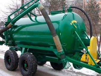 Скачать изображение Спецтехника Машины для внесения жидких органических удобрений 68497531 в Туле