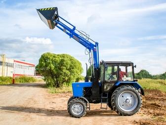 Смотреть фото Спецтехника Сельскохозяйственная техника Большая земля 68571435 в Туле