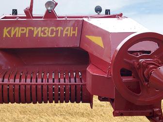 Уникальное изображение  пресс для сена киргизстан 69493963 в Туле