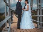 Просмотреть фотографию Свадебные платья Великолепное свадебное платье 33155044 в Твери