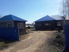 Смотреть фото Строительство домов Продается дом 130м2 и баня 60м2 на Васильевскомм Мхе на 15-ти сотках 35334376 в Твери