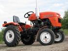 Скачать бесплатно изображение Трактор Минитрактор Уралец 160 35377737 в Твери