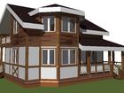 Фото в Недвижимость Агентства недвижимости Строительство дома для ПМЖ по канадской технологии в Твери 2240000