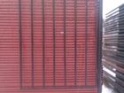 Скачать бесплатно фотографию Строительные материалы Садовые калитки от производителя 35633226 в Твери