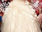 Уникальное фото  Продаю свадебное платье 38941602 в Твери