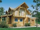 Уникальное фотографию Строительство домов Строительство с поэтапной оплатой (срубы, дома, бани), 39210371 в Твери