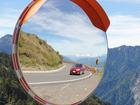 Свежее фото Разное Сферические зеркала дорожные и для помещений (магазина) 39968713 в Твери
