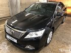 Toyota Camry 2.5AT, 2014, седан