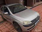 Opel Corsa 1.2МТ, 2001, 160000км