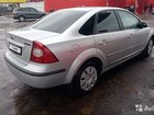Ford Focus 1.6 МТ, 2007, 241 001 км