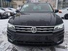 Volkswagen Tiguan 1.4AMT, 2020