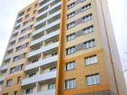 К продаже предлагается однокомнатная квартира в новом жилом