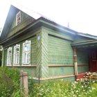 дом с участком в д, Романово
