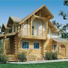 Строительство с поэтапной оплатой (срубы, дома, бани)