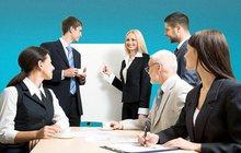 Корпоративное обучение в Планете Общения