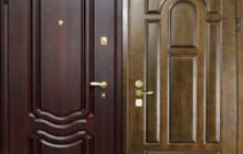 Металлические двери на любой вкус и кошелек