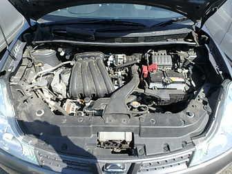 Фото Nissan Wingroad Тверь смотреть