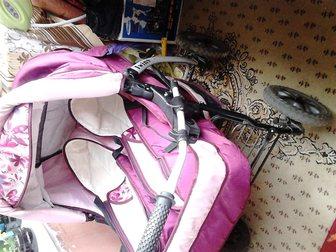 Просмотреть фото Продажа собак, щенков двойная коляска 33622995 в Твери