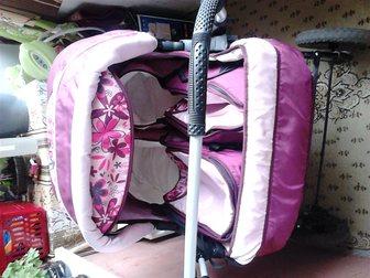 Увидеть фотографию Продажа собак, щенков двойная коляска 33622995 в Твери