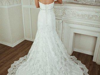 Уникальное фото Свадебные платья Свадебное платье 34444458 в Твери