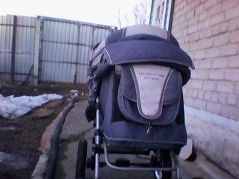 Увидеть фотографию Детские коляски Отдам коляску в хорошие руки по сходной цене 38770570 в Твери