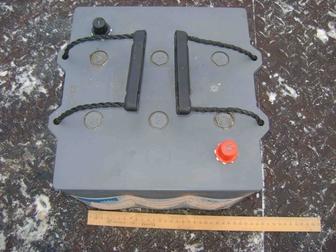 Просмотреть фотографию Автотовары АКБ гельевый 90а/ч для аппаратуры 39889924 в Твери