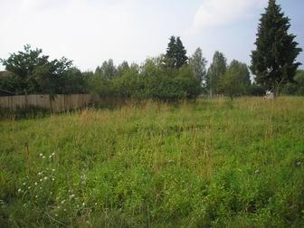 Просмотреть фотографию Земельные участки Участок 21 соток, собственность, земли населенных пунктов 40040058 в Твери
