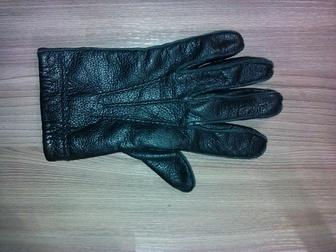 Свежее foto Потери Утеряна мужская кожаная перчатка, правая 68682379 в Твери