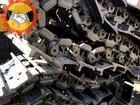Просмотреть изображение  Ходовка на Четру бульдозер трубоукладчик 41484769 в Тынде