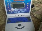 Детский электронный компьютер с программой