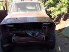 Jeep Cherokee 4.0AT, 1989, 320000км