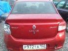 ���������� � ���� ���������� ��������� ���������� Renault-Logan ���� 2014 � ��� 150�000