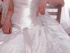 Изображение в Одежда и обувь, аксессуары Свадебные платья платье в отличном состоянии, очень красивое, в Уфе 5000