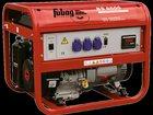Изображение в   Генераторы бензиновые, дизельные, мультитопливные. в Темрюке 8000