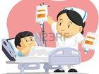 Фото в Красота и здоровье Медицинские услуги Капельницы и уколы: внутривенные , внутримышечные в Уфе 0