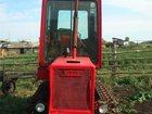 Уникальное фото  Трактор т-70 гусеничный продажа 34327848 в Уфе