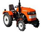 Уникальное фотографию Трактор Минитрактор Уралец ХТ-220 34459346 в Уфе
