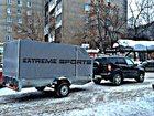 Новое foto  Перевозка снегоходов, квадроциклов, Доставим до места назначения, 34663618 в Уфе