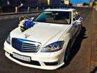 Смотреть foto Аренда и прокат авто Свадебные машины всех марок и моделей на ваше торжество, 34704398 в Уфе