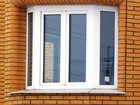 Смотреть фото  Окна Балконы Двери Витражи 34979729 в Уфе